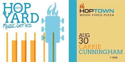 HopYard Music Series 3 at HopTown - Carrie Cunningham Band!