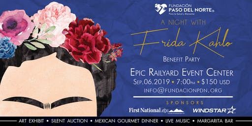 A Night With Frida Kahlo
