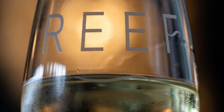 Winemaker Dinner: Southold Farm + Cellar X REEF tickets