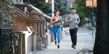 Fall Marathon Training: 20-Mile Run (Open to the Public) tickets