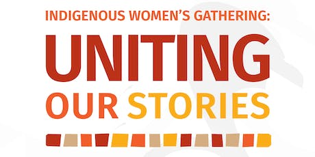 Indigenous Women's Gathering 2019 tickets