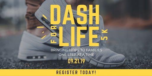 Dash for Life 5K