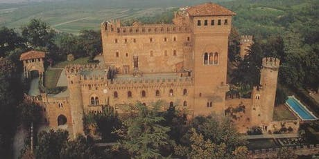 "Wine Lunch in Richmond - ""The Wines of Monferrato : Castello di Gabiano"" tickets"