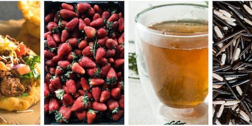 Tea & Bannock: Community Tea