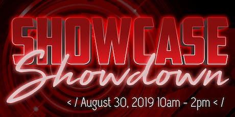 """Showcase Sports Syndicate"" Presents: ""Showcase Showdown"" @ProehlificPark tickets"