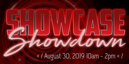 """Showcase Sports Syndicate"" Presents: ""Showcase Showdown"" @ProehlificPark"