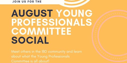 Crohn's & Colitis Foundation Young Professional's Social!