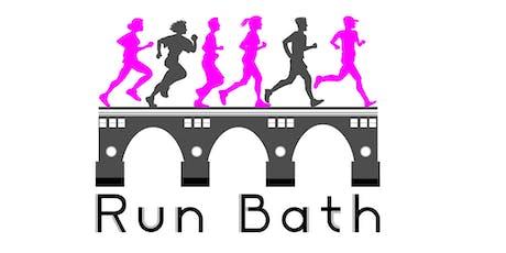 Bath Half Marathon Training Run - with Run Bath tickets