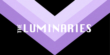 SAVE's The Luminaries '19 tickets