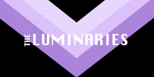 SAVE's The Luminaries '19