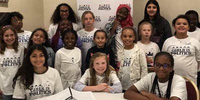 Camp Congress for Girls Philadelphia 2020