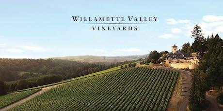 Willamette Valley Vineyards Wine Dinner with Winemaker, Ryan Clifford tickets