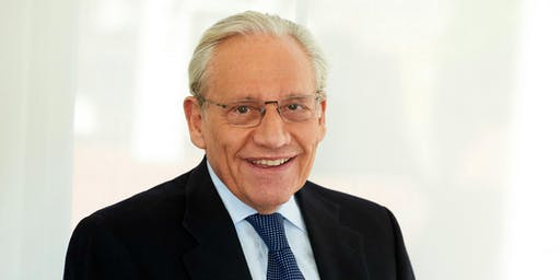 Palm Springs Speaks presents Bob Woodward