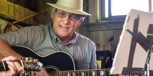 Jim Avett