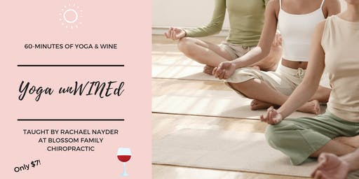 Yoga UnWINEd