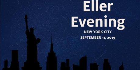 Eller Evening - New York City tickets