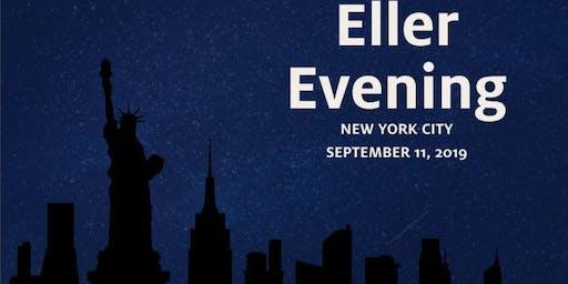 Eller Evening - New York City