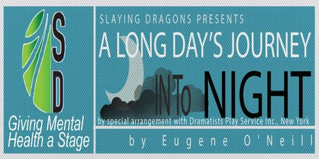 Long Day's Journey Into Night tickets