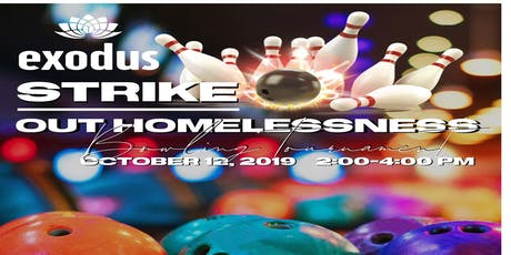Strike Out Homelessness tickets