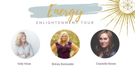 The Energy Enlightenment Tour