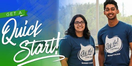 Broward College Quick Start-North Campus