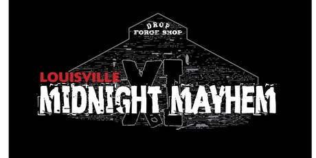 Louisville Midnight Mayhem XI tickets