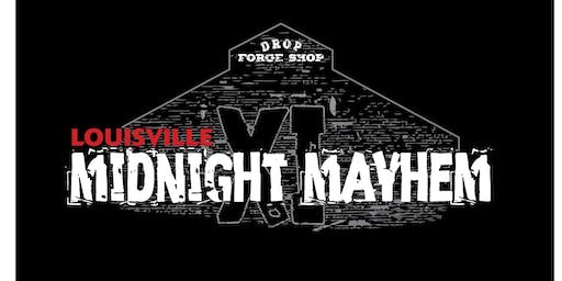 Louisville Midnight Mayhem XI
