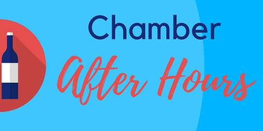 Chamber After Hours at Fairfield Inn & Suites