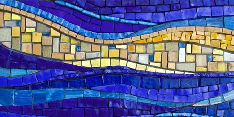 Intro to Glass Mosaic tickets