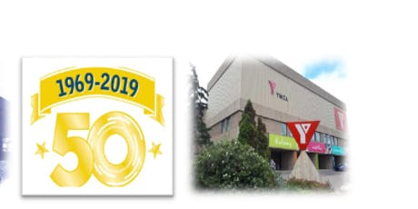 YMCA 50th Anniversary Staff/Volunteer Event tickets