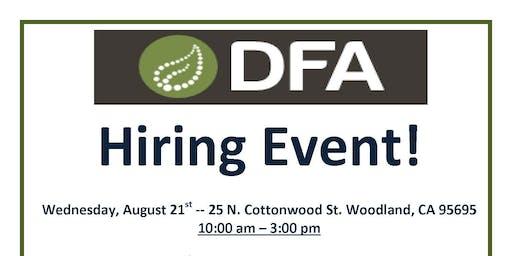 Safe Food Alliance/DFA