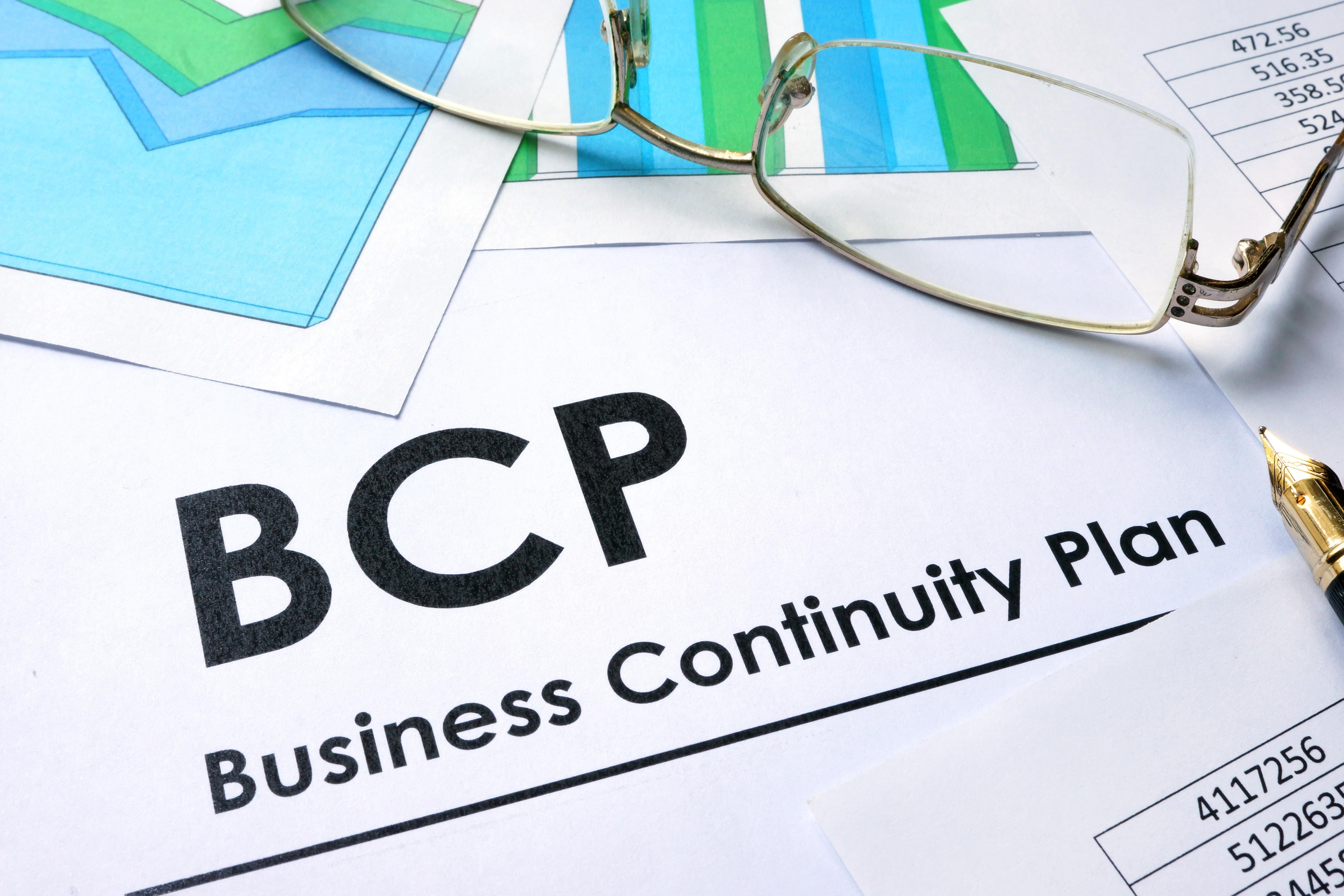 Business Continuity Planning Because Hope is Not a Strategy