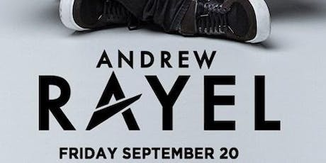 Andrew Rayel @ Noto Philly Sept 20 tickets