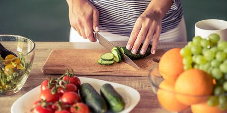 Plant-Based Cooking Demo: Batch Cooking Basics tickets
