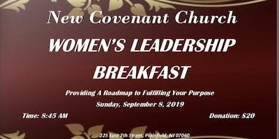 Women's Leadership Breakfast