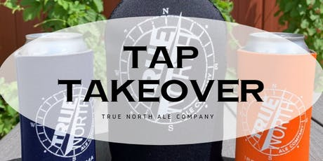 True North Tap Takeover  tickets