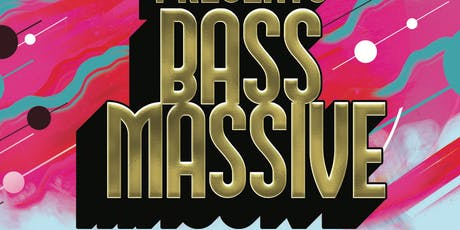 Low End Presents: Bass Massive tickets