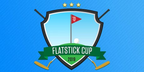 Flatstick Pub Presents: The Flatstick Cup Qualifiers tickets