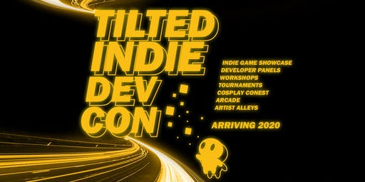 Indie Speak! by Tilted Shed