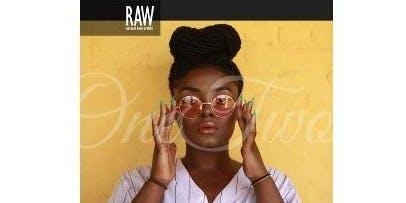 RAW Artists Showcase