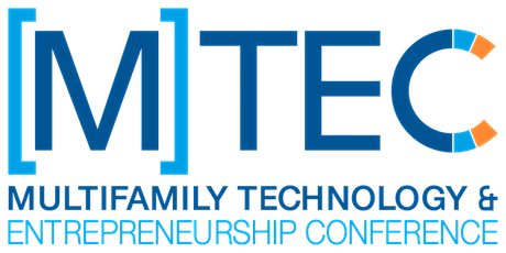 MTEC 2020 - Multifamily Technology and Entrepreneurship Conference tickets