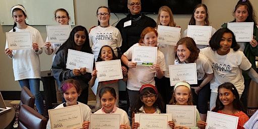 Camp Congress for Girls Cleveland 2020