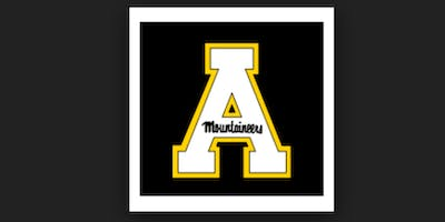 Appalachian State University College Visit