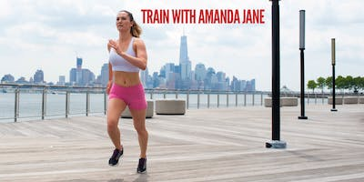 Train With Amanda Jane So Kids Can Play For Free!!!