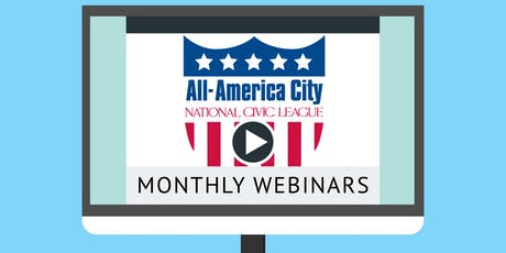 AAC Promising Practices Webinar: Improving Health and Fitness through Inclusive Community Challenges tickets