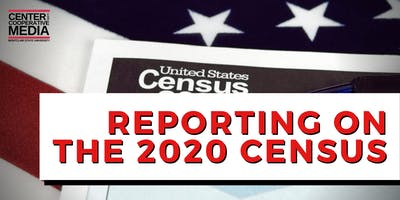 Census workshop for New Jersey media