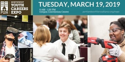 2020 NW Youth Careers Expo School and Individual Registration
