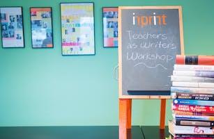 TEACHERS AS WRITERS CREATIVE NONFICTION 2019-312