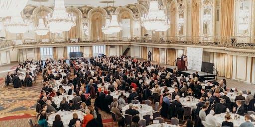 2019 Chicago Leadership Prayer Breakfast