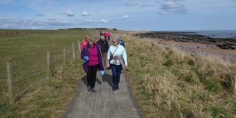 The Great Angus Beach Clean (Arbroath to Carnoustie) tickets